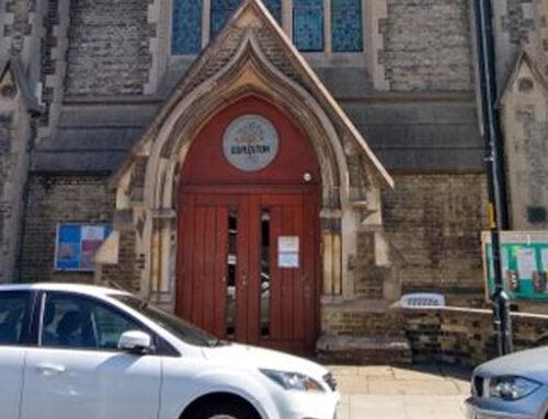 Peckham Interfaith Visits & Walk Sat 5th Jan 11am – 3.30pm