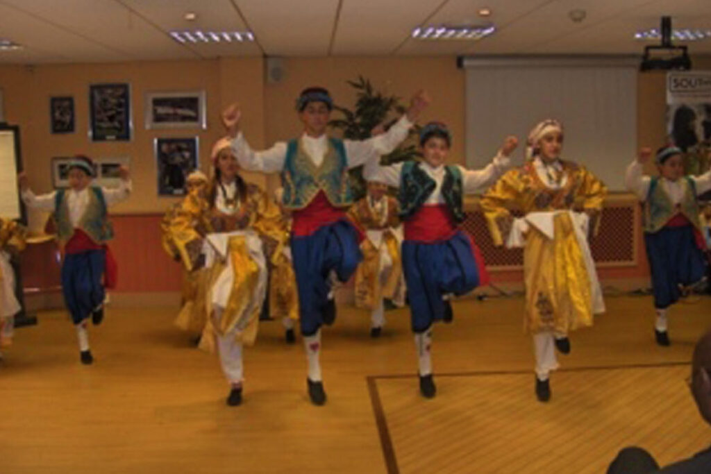 SMFF-dancing Group